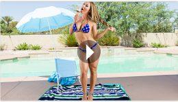 Nicole Aniston VR porn