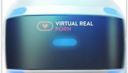 PlayStation VR Porn PSVR porn