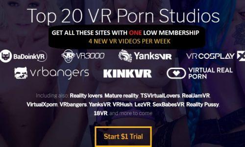 6k vr porn