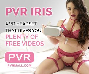VR porn headset