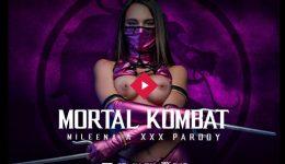 mortal combat vr porn