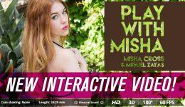 Interactive Porn VR